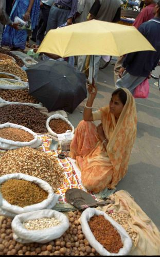 Zdjęcia: New Delhi, Bazar, INDIE