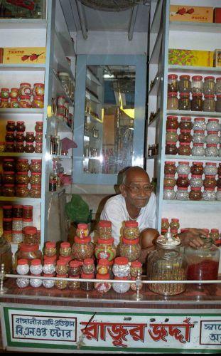 Zdjęcia: Varanasi, Kramik, INDIE