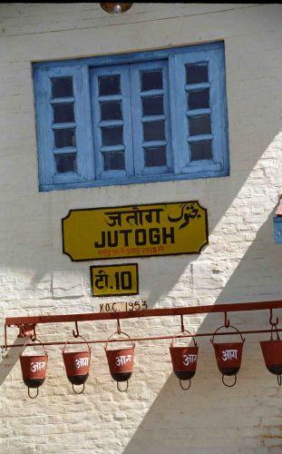 Zdjęcia: Shimla, Straż pożarna, INDIE