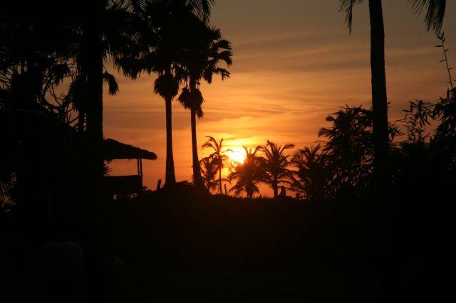 Zdjęcia: Varca beach, Goa, Wierczorne Upadki 2, INDIE