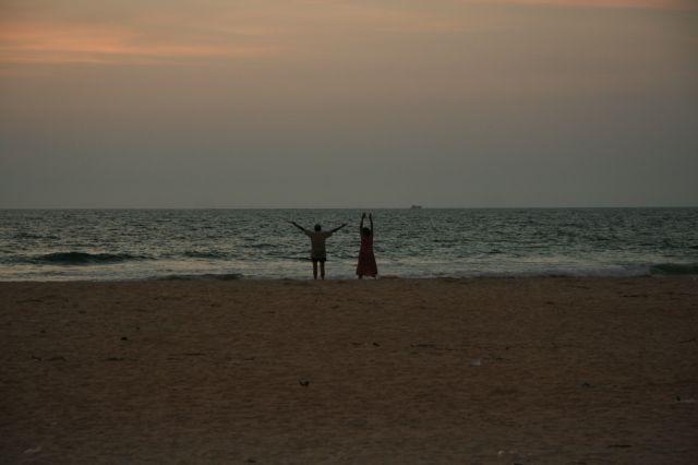 Zdj�cia: Varca, Goa, Ayurveda, INDIE