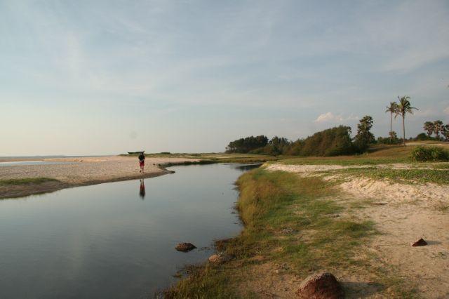 Zdjęcia: Varca, Goa, Słodka Woda, INDIE