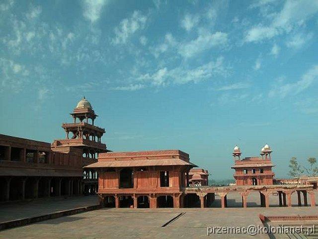 Zdjęcia: Fatehpur Sikri, Fatehpur Sikri, INDIE