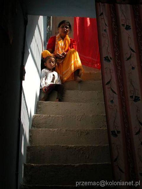 Zdjęcia: Jaisalmer, Mieszkańcy Jaisalmeru, INDIE