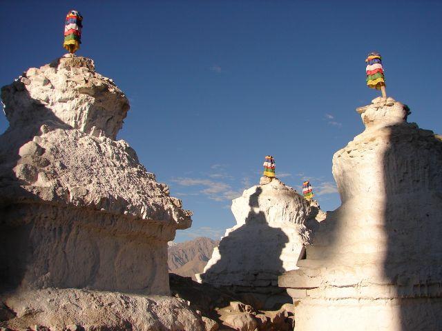 Zdjęcia: Dolina Leh , Ladakh, gompy, INDIE