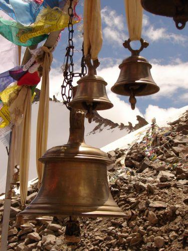 Zdjęcia: Dolina Nubra , Ladakh, Khardung La - najwyzsza przełecz drogowa 5600m, INDIE
