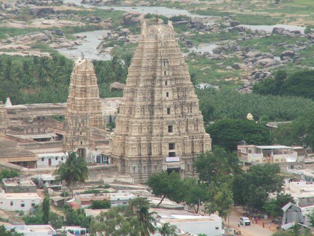 Zdjęcia: Hampi, Karnataka, Zaginione miasto, INDIE