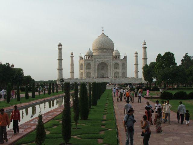 Zdjęcia: Agra, Uttar Prades, Jak on Ją musiał kochać..., INDIE