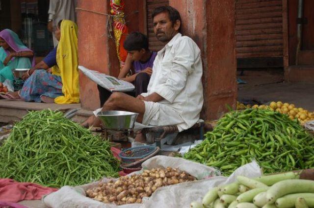 Zdjęcia: Jaipur, Kolory Indii, INDIE