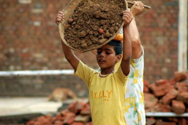 Zdjęcia: Amritsar, Kolory Inndii - praca społeczna, INDIE