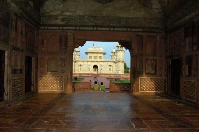 Zdjęcia: Agra, Kolory Indii, INDIE