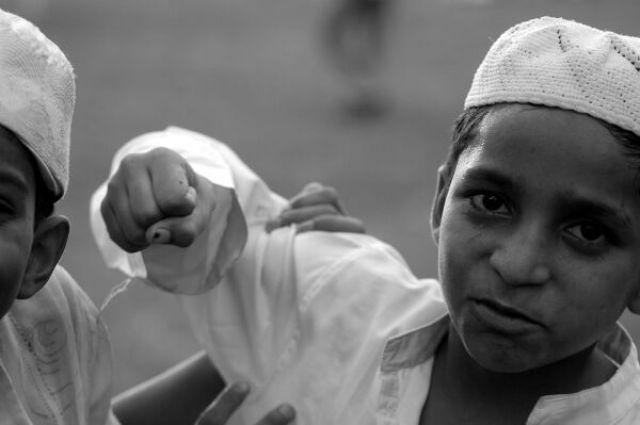 Zdjęcia: Agra, Kolory Indii , INDIE