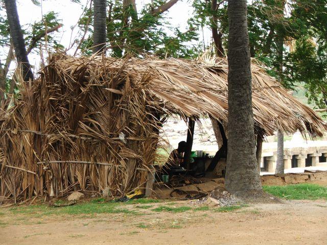 Zdjęcia: Hampi, Karnataka, Los rybaka, INDIE