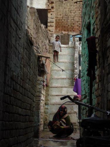Zdj�cia: Agra, Uttar Pradesh i Uttaranchal, tutaj dobry los nie zagl�da..., INDIE
