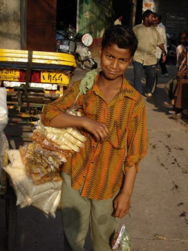 Zdj�cia: Delhi, W ko�cu kto� zrobi� mi zdj�cie!, INDIE