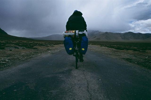 Zdjęcia: Równina Morei, Ladakh, Równina Morei, INDIE