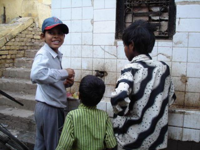 Zdjęcia: Agra, Chcesz pobawić się z nami?, INDIE