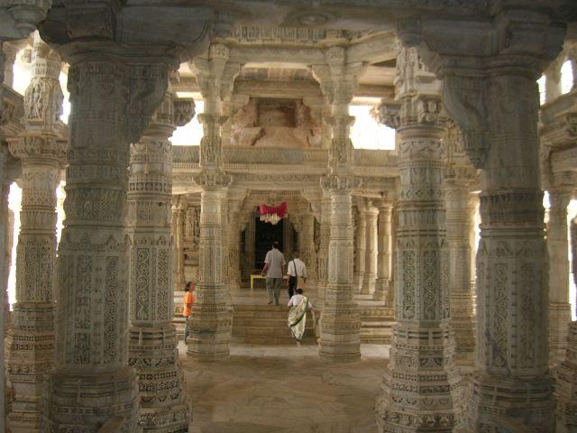Zdjęcia: Ranakpur, Swiatynia, INDIE