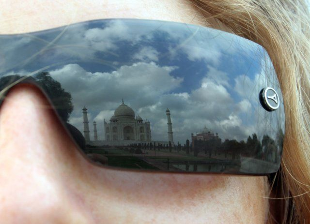 Zdj�cia: Taj Mahal, Taj Mahal, INDIE