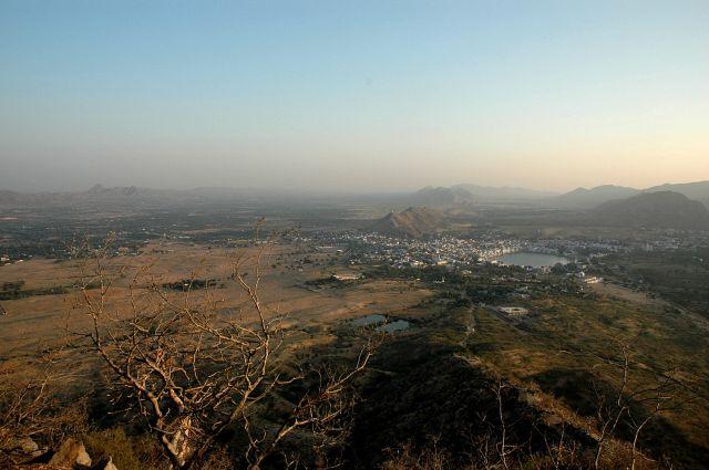 Zdj�cia: Pushkar, Rajastan, Pushkar, INDIE