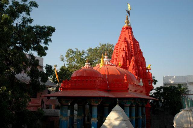 Zdjęcia: Pushkar, Rajastan, w Pushkarze, INDIE