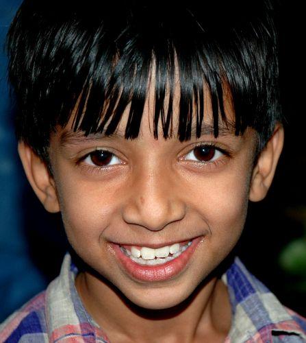 Zdjęcia: Bikaner, Rajastan, portret, INDIE