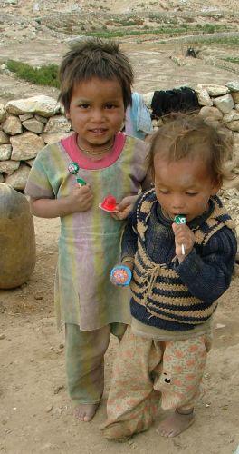 Zdjęcia: Nako, dzieci, INDIE