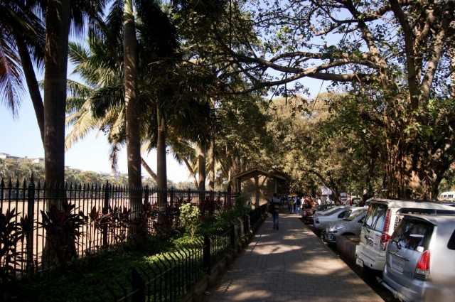 Zdjęcia: street , Maharaszta, Mumbaj, INDIE
