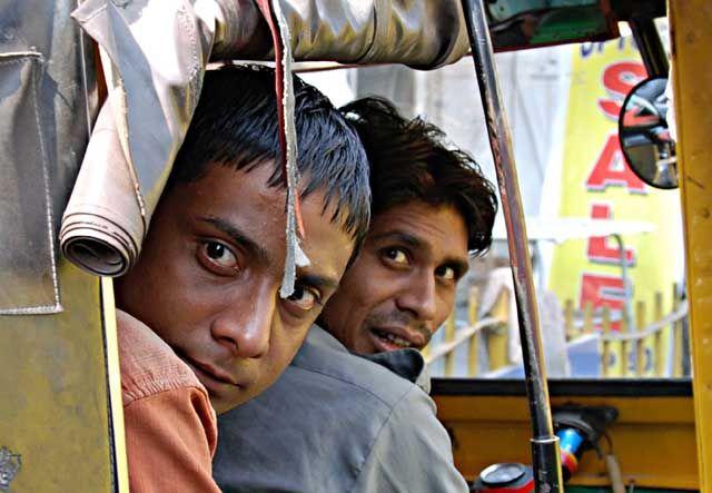 Zdjęcia: Delhi, a kto to tu?, INDIE