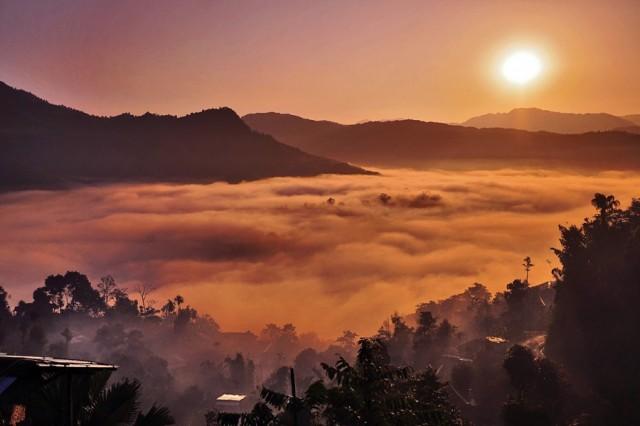 Zdjęcia: Nagaland, Naga, Nagaland, INDIE