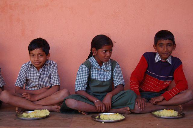 Zdjęcia: Okolice Poone, Lunch 2, INDIE