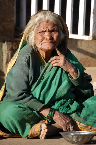 Zdjęcia: Okolice Poone, Hmm..., INDIE