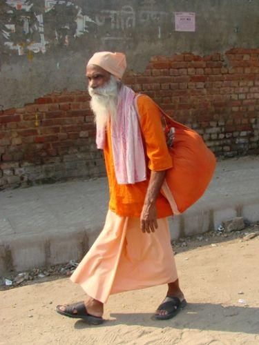 Zdjęcia: Delhi, wedrowiec, INDIE