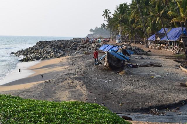 Zdjęcia: Varkala, Kerala, Varkala 5, INDIE