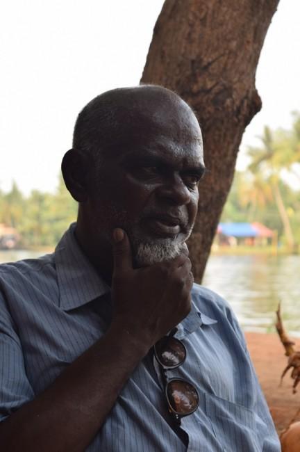 Zdjęcia: Alappuzha, Kerala, kierownik, INDIE