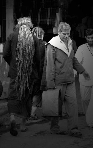 Zdjęcia: Rishikesh, stolica jogi, INDIE