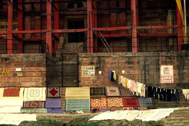 Zdjęcia: Varanasi, Varanasi, INDIE