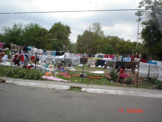 Zdj�cia: new Delhi, pralnia w New Delhi.., INDIE