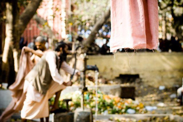Zdjęcia: Delhi, Delhi, obmycie 2, INDIE