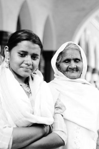 Zdjęcia: Delhi, Delhi, młodość i starość, INDIE