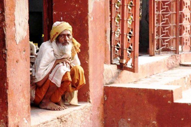 Zdjęcia: Agra, Man, INDIE