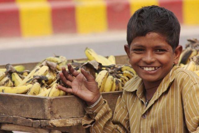 Zdjęcia: Agra, Boy, INDIE