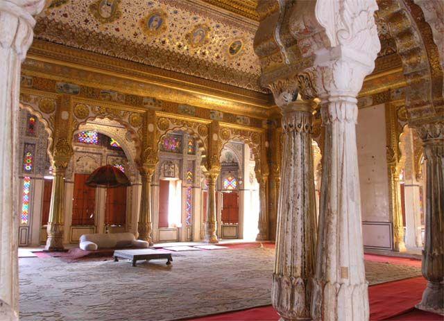 Zdjęcia: Amber, Rajasthan, Fort Amber, INDIE