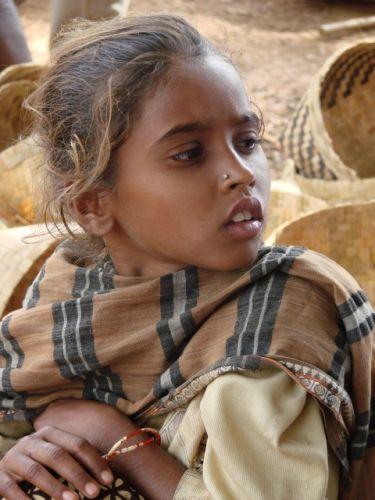 Zdjęcia: targ , uttar pradesh, mała piękność, INDIE