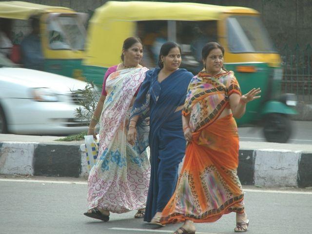 Zdjęcia: Gdzieś w Indiach, Trzy Gracje, INDIE