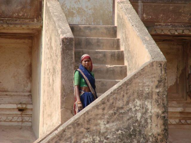 Zdjęcia: orcha, madhya pradesh, INDIE