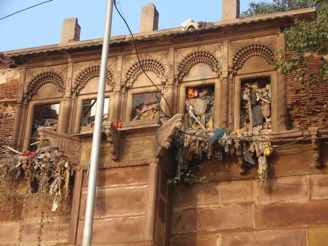 Zdjęcia: Varanasi, Brzegi Gangesu, INDIE