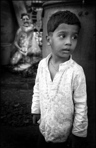 Zdjęcia: BOMBAJ, BOMBAJ, INDIE