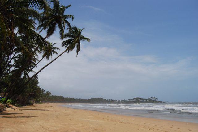 Zdjęcia: palolem beach, goa, coz...off season moi drodzy., INDIE