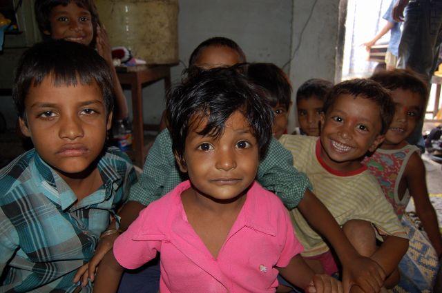 Zdjęcia: Indie, Kolory Indii, INDIE